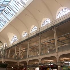 Neustädter Markthalle