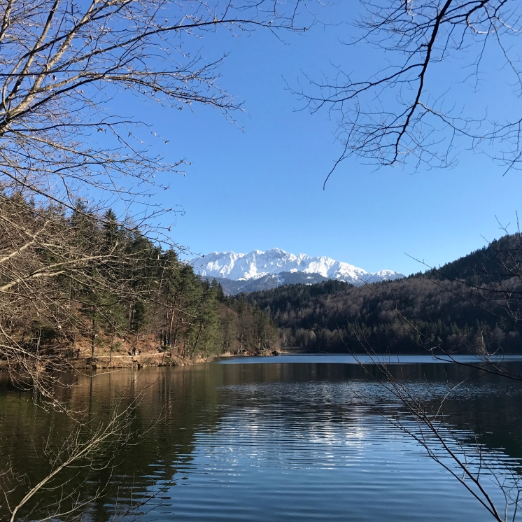 Hechtsee bei Kufstein