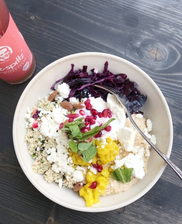 Beets&Roots in Mitte
