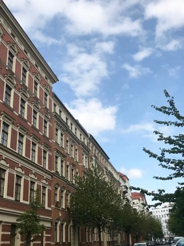 Schönhauser Allee