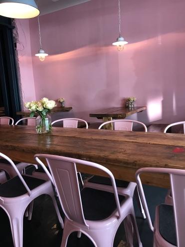 Café in Charlottenburg