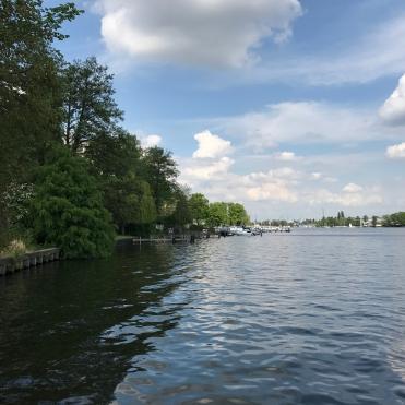 Dahme-Ufer